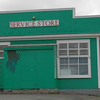 Green Store on Bell Island