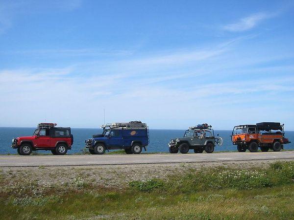 Newfoundland 2004