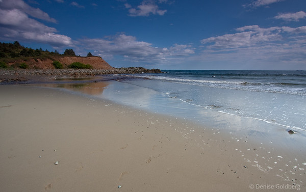 Kennington Cove, Nova Scotia