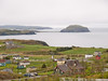 Another view from our cabin. This is the town of Port Rexton.