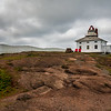 Cape Spear (old Lighthouse) -Newfoundland