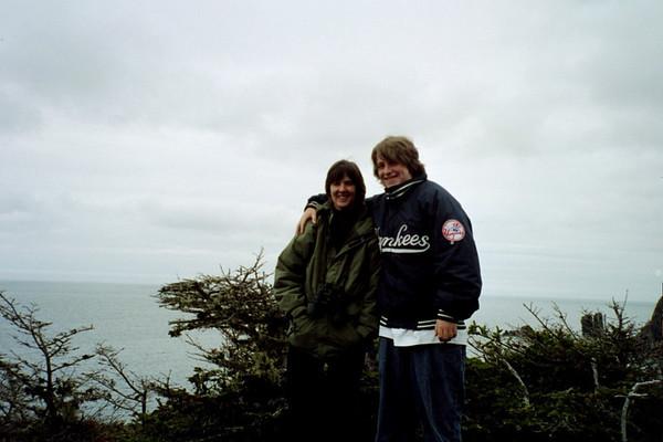 Newfoundland June, 2005