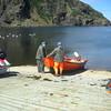 Lark Harbor, Bottle Bay, Little Port,  Newfoundland
