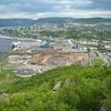 Corner Brook, Newfoundland