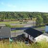 Edmonston, NB across from Madawaska, Maine
