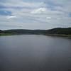 Hartland, NB  St. John River