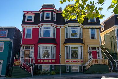 Newfoundland: St. John's