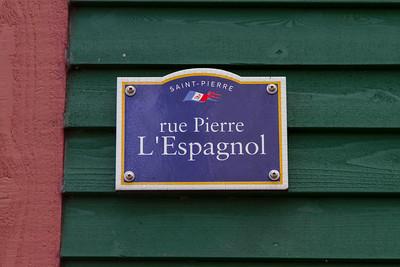 Newfoundland: St. Pierre