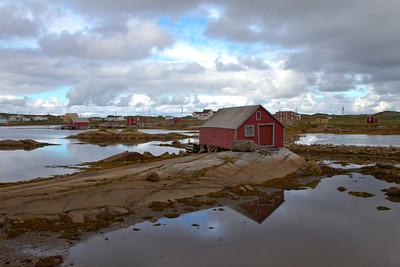 Newfoundland: Twillingate, Fogo Island