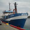 St. John's NF - Fishing vessel Arluk II
