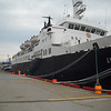 St. John's NF - Russian tour ship under arrest for over a year