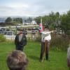 Trinty Summer Pagent, Trinity, Newfoundland