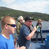 Bay Bulls, Gatherall's Tours, Whales and Puffins