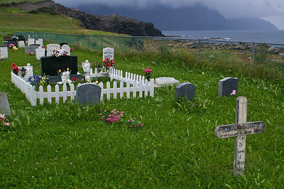 Nfld 2005;Nfld;Cemetery