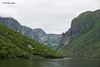 Western Brook Pond, Gros Morne Natl Park.
