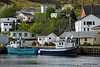 Bidgood's Cove - Petty Harbour, NL, near Cape Spear.