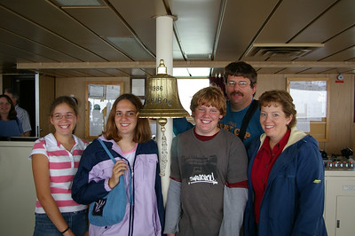Nfld 2005;Nfld;Dave's Family