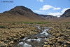 End of Tablelands Trail, Gros Morne Natl Park, NL.