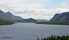Trout River Pond, Gros Morne Natl Park.