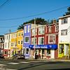 Duckworth Street, St John's, Newfoundland