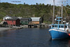 Trout River, NL.