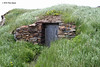 Elliston, NL, Root cellar capitol of the world.