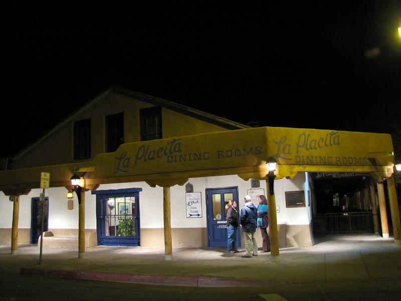 Old Town, Albuquerque, NM