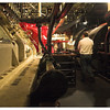 Queen Mary Engine Room