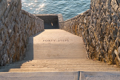 Forty Steps (2)
