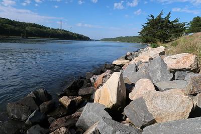Cape river