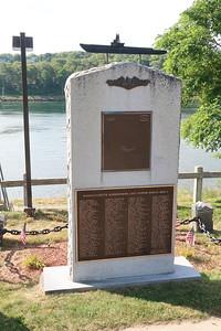 Sub memorial