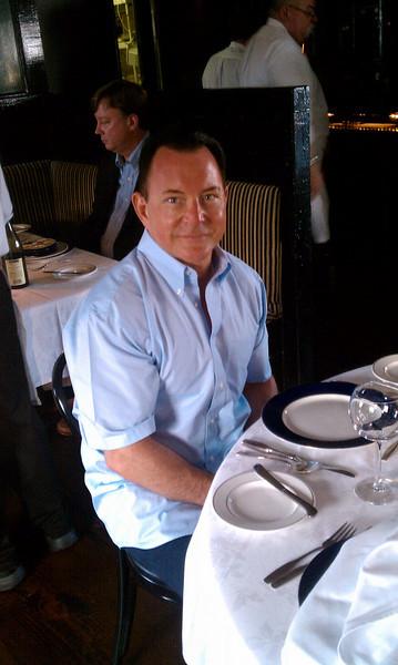 Newport, RI with Bill Kass, July 8 - 12, 2010