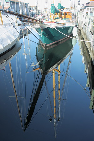 Nautical reflection
