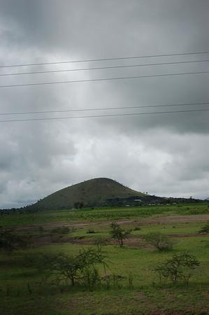 Ngorogoro Crater