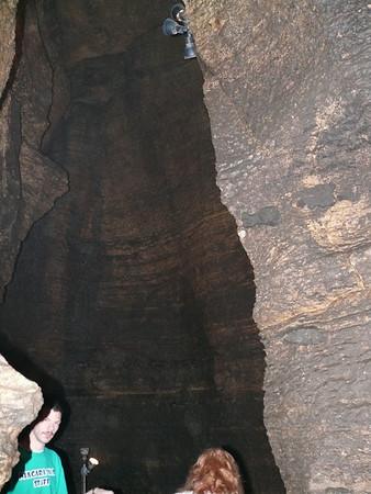 Niagara Cave, Harmony MN