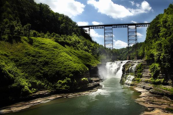 Niagara Falls - July 2013