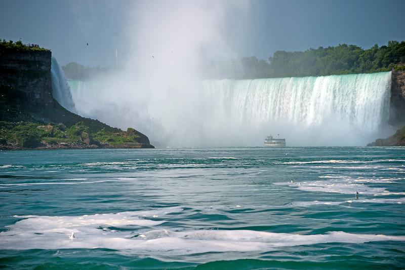 2015 Niagara Falls vacation