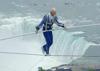 Jay Cochrane Skywalk