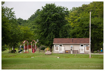 A few more pics of the campground.  Nice place to stay.