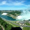 Pano Rainbow Niagara Falls-0846