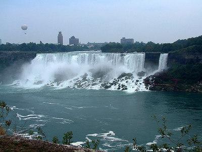 Falls Views