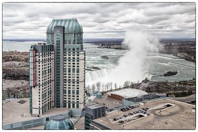 Niagara Falls Area
