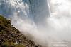People on Walk Way, American Falls, Niagara Falls State, New York, USA, North America