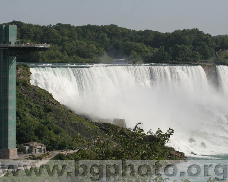 Niagara Falls 009