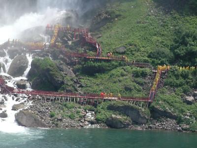 Niagara Falls 6-25-2001