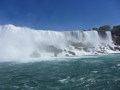 Niagara Falls -- May 2015