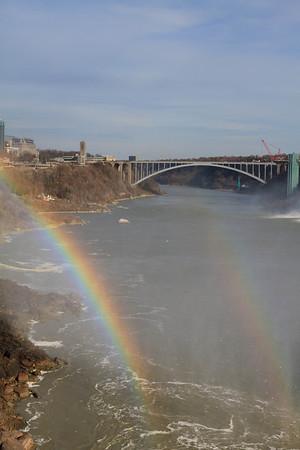 Niagara Falls Nov 2013