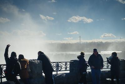 Photos At The Falls