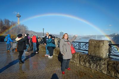 Behold! My Rainbow!