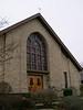 Pastor Peter's church - Mifflin Presbyterian.